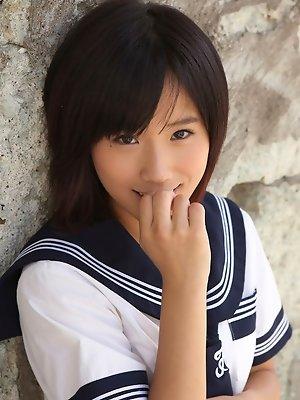 Yuzuki...